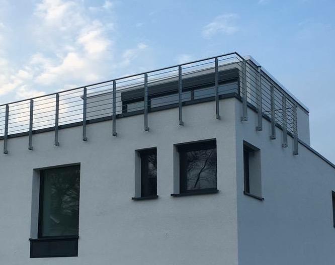 Fassade Dortmund