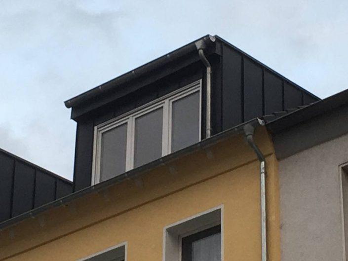 Balkonsanierung Dortmund