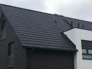 Carlos Berz Dachdecker Dortmund