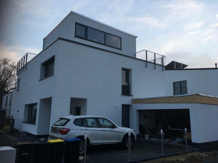 Fassaden Sanierung Dortmund