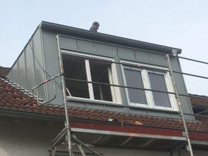Dachfenster Einbau dortmund