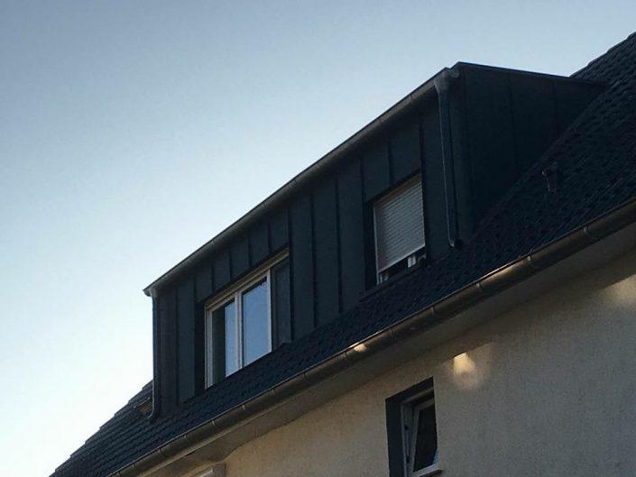 Dachfenster in Dortmund