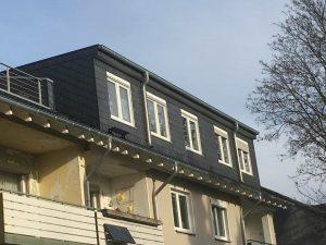 Dachgauben Dortmund