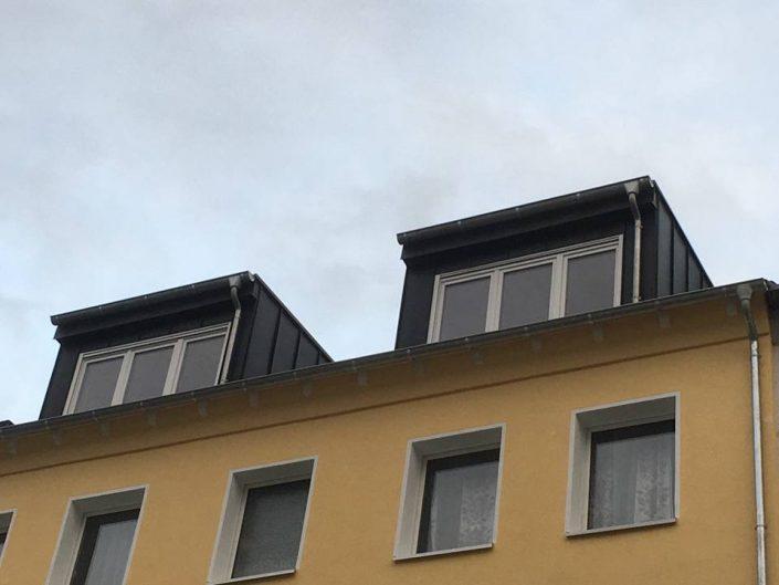 Dachfenster Dortmund Einbau